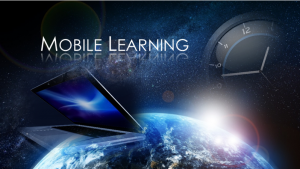 Permalink to:Mobile Learning