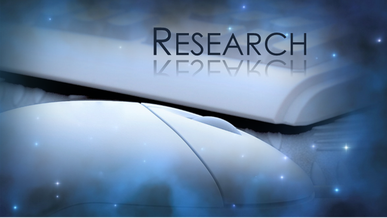 Permalink to:Research